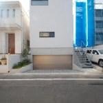 尾山台の住宅2