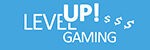 LevelUP Gaming Paypal