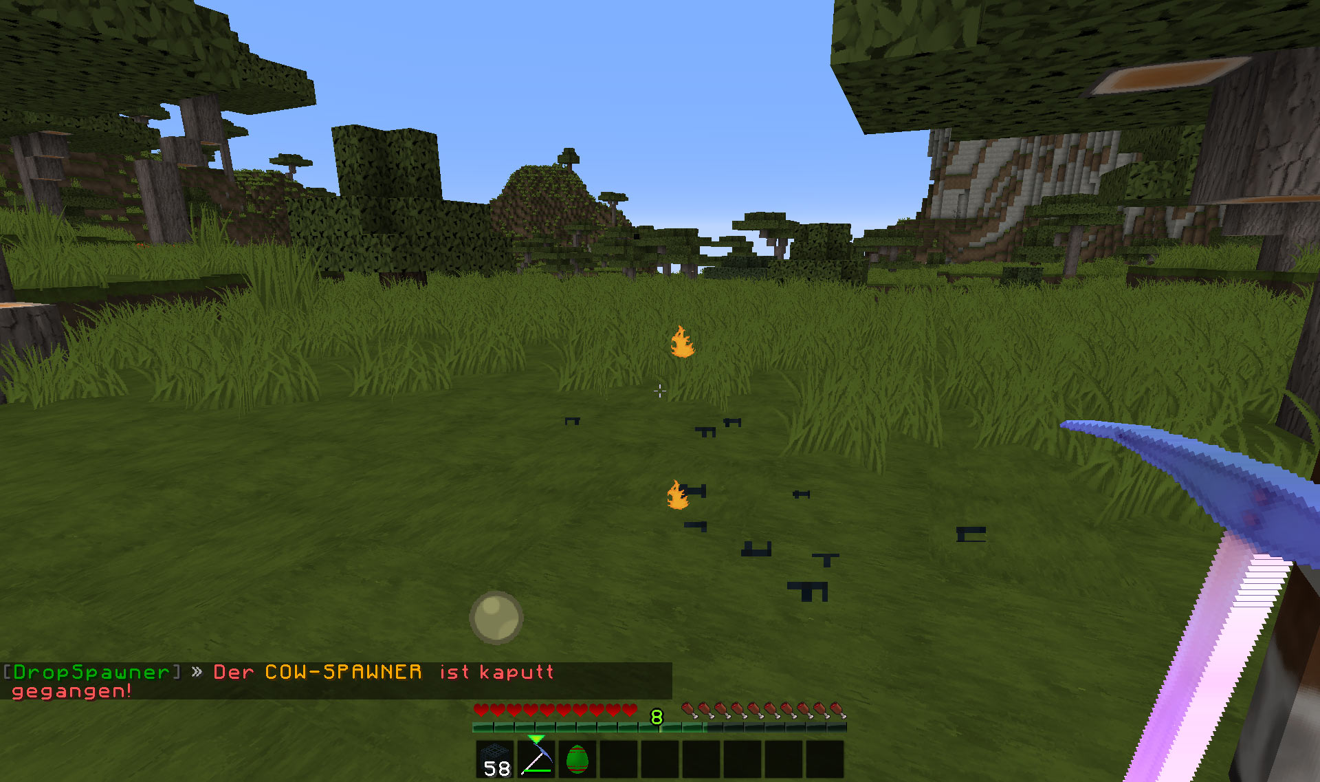 Minecraft-Silktouch-Spawner-Plugin1