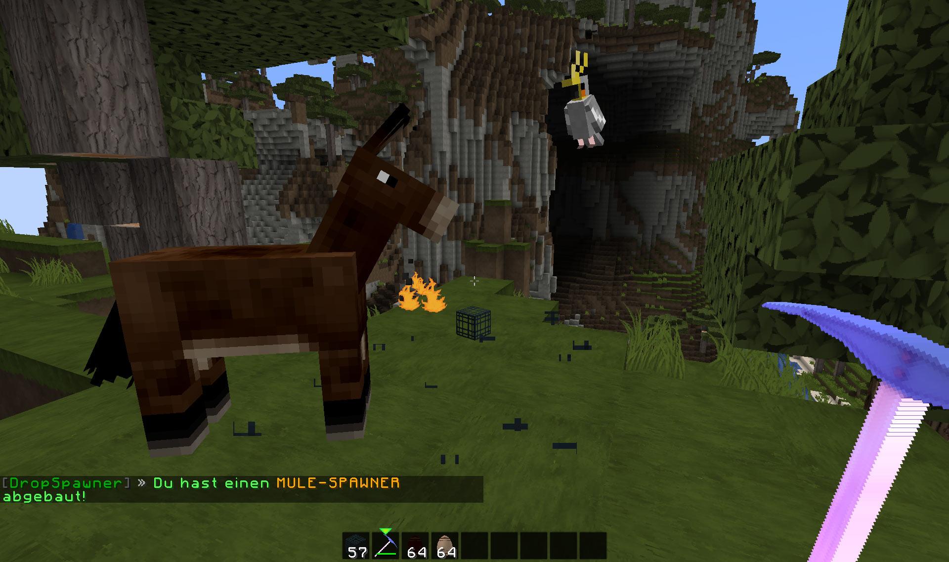 Minecraft-Silktouch-Spawner-Plugin4