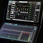 InfoComm 2017: Waves Audio Intros the eMotion LV1 Live Mixer