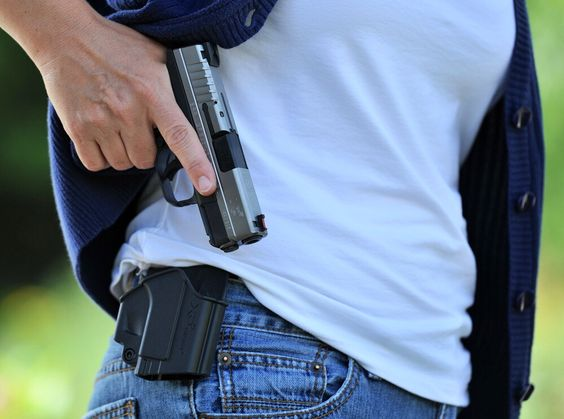 Florida Concealed Weapons Permit Reciprocity