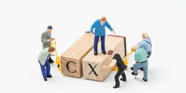 People creating the customer experience framework