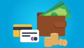Cash or Credit blog by Luke Rohm of Leveled UP Web Design and Digital Marketing in Cedar Falls and Des Moines Iowa