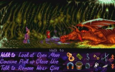 Simon the Sorcerer: Immer noch eines meiner Lieblings-Point&Click Adventures. War mal was anderes neben den LucasArts-Spielen.