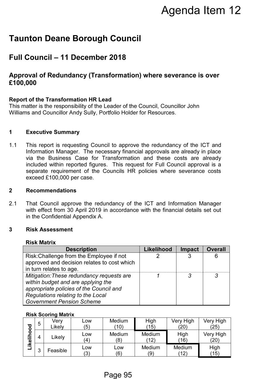(Public Pack)Agenda Document for Full Council, 11/12/2018 18:30