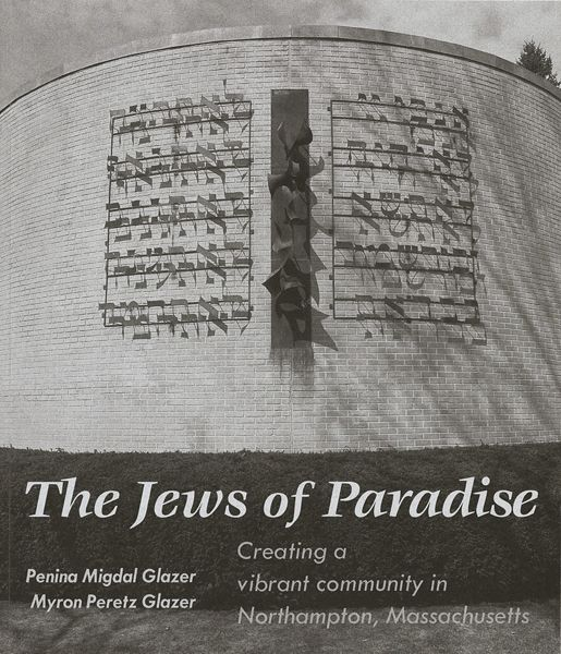 The Jews of Paradise