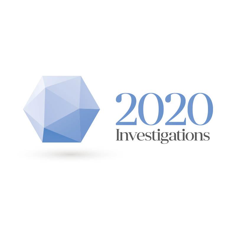 2020 investigations