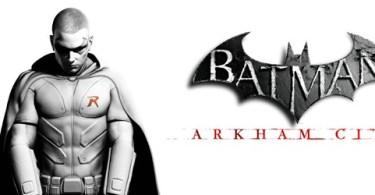 Robin Banner