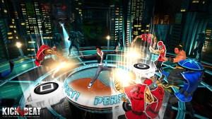 Kick Beat PS Vita 09