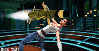 Kick Beat PS Vita 18