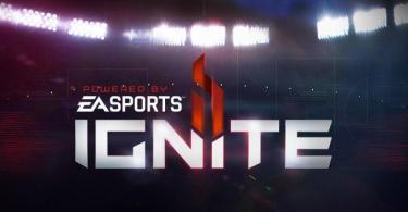 EA Sports Ignite engine