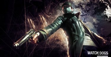 Watch Dogs Limited Edition Cover