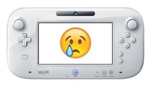 Wii U is dead