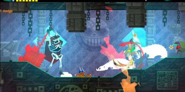 Guacamelee On Steam 2