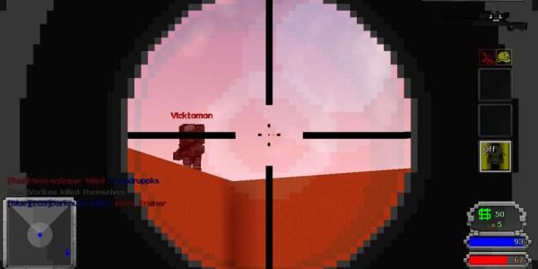 Guncraft Review 3