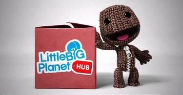 Little Big Planet Hub