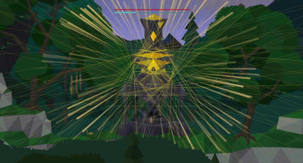 Secrets of Rætikon relic unlock