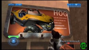 The Golden Warthog has been a fun joke since Halo 2