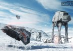 Battlefront AT AT