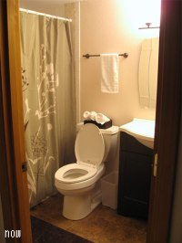 $1000 DIY Bathroom Remodel: Finishing Touches and Budget ...