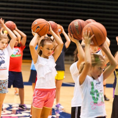 Level Up Sports Academy Skills Camp - Concord, Walnut Creek, Pleasant Hill