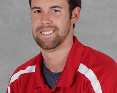 Trevor Newquist - Level Up Sports Academy Basketball Coach