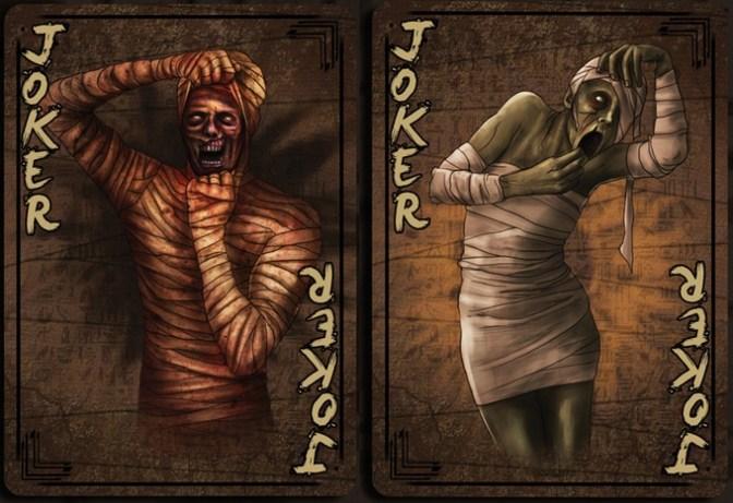karty mumie 2