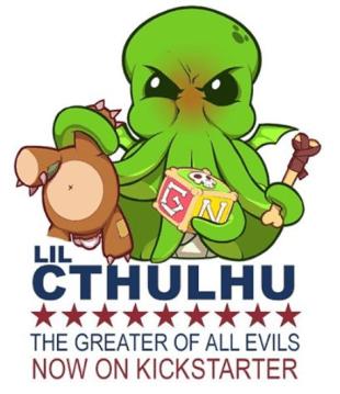 Lil Cthulhu