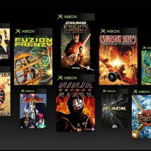 Videogame News - Original Xbox Games to Xbox One