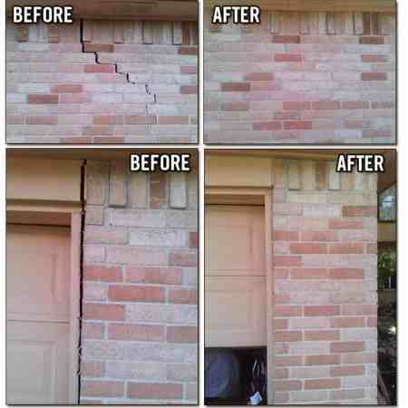 Foundation Repair Service – Crown Leveling