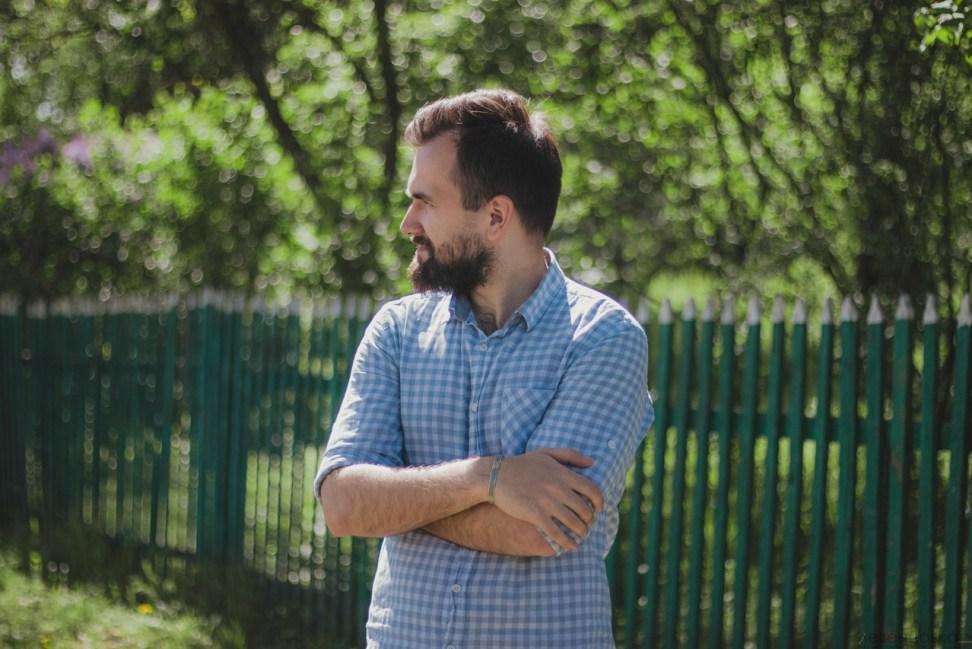 ростовский фотограф