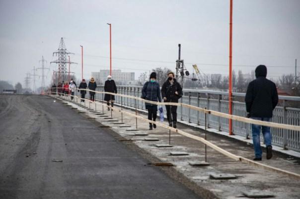 мост на малиновского