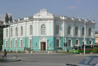музеев