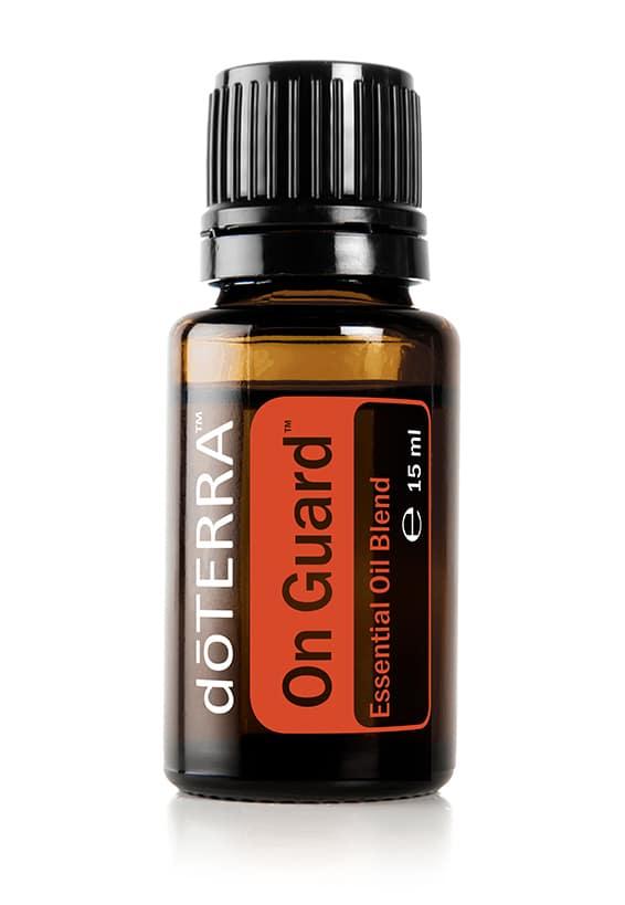 OnGuard® etherische oliemengeling