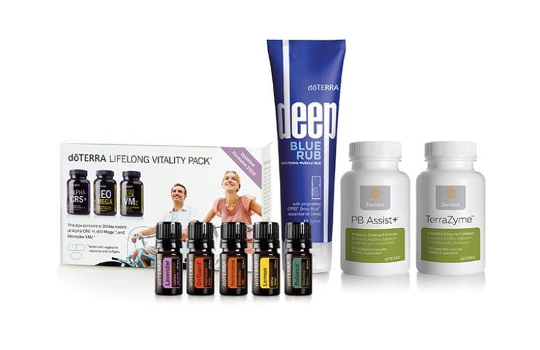 Daily Habits Enrolment Kit—Vegan (Nederlands)