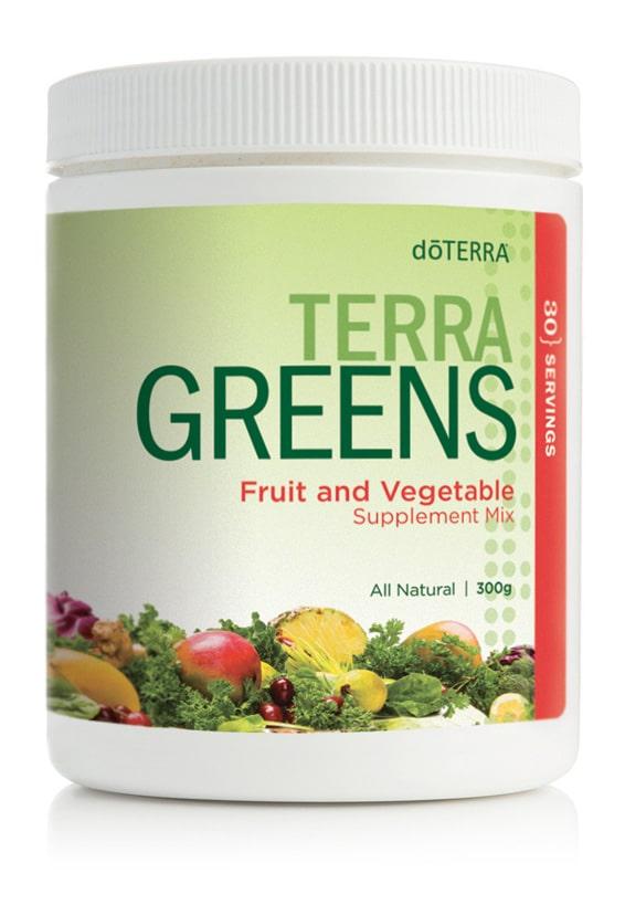 TerraGreens (fruit en groenten)