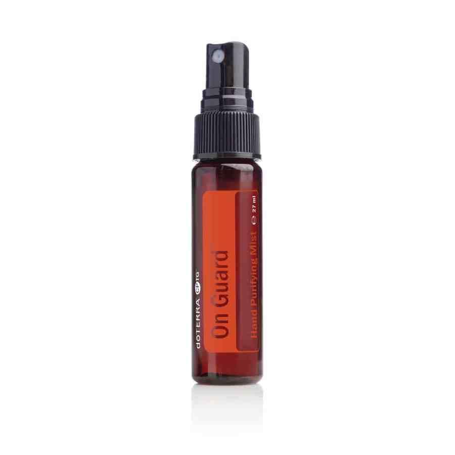 dōTERRA On Guard® Purifying Mist – Handreinigingsspray