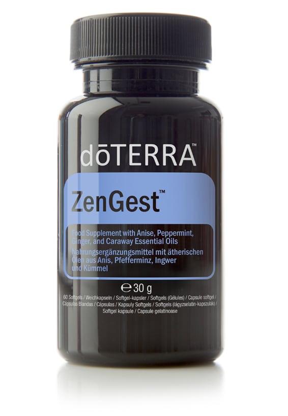 doTERRA ZenGest® Softgels
