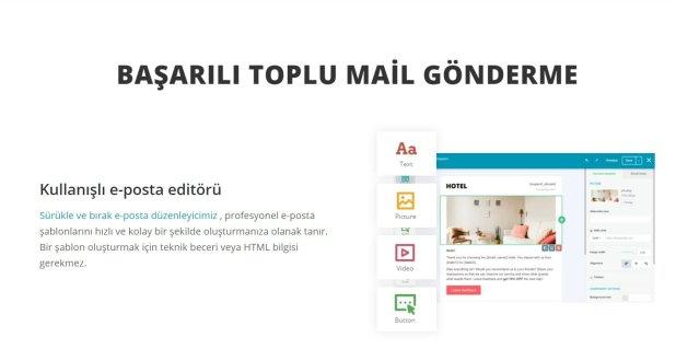 e- mail pazarlama