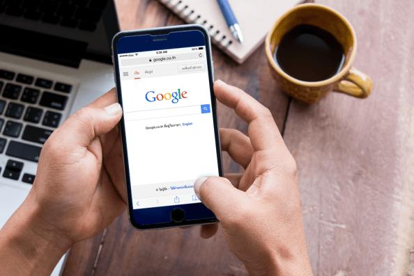 Google İndeksleme