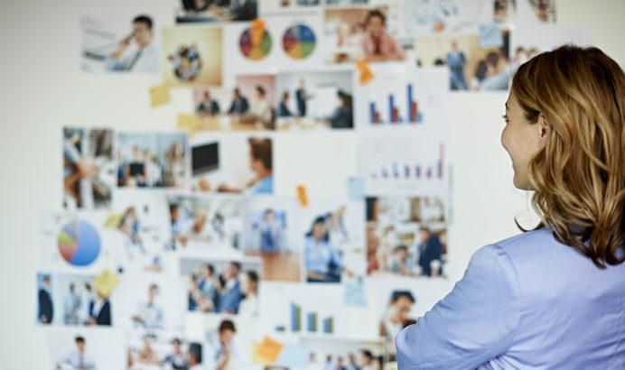 「見える化」して経営と現場の「価値観ギャップ」に共通認識をもたらす方法