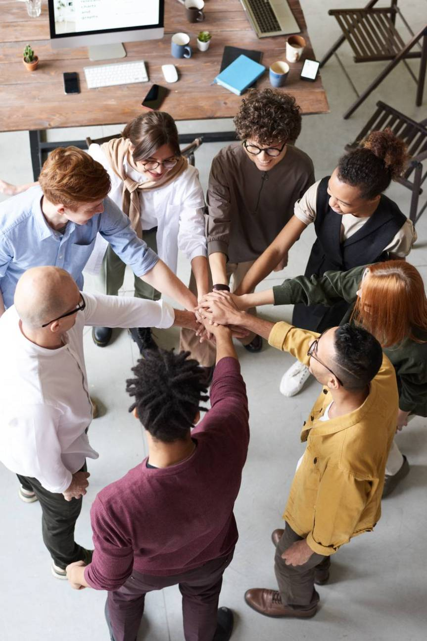 5 Leadership Skills for Healthy Teams