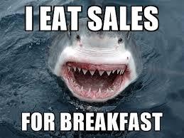 10 Sales Memes for a Good Laugh