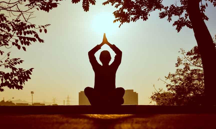 Monday Morning Meditation Mantra