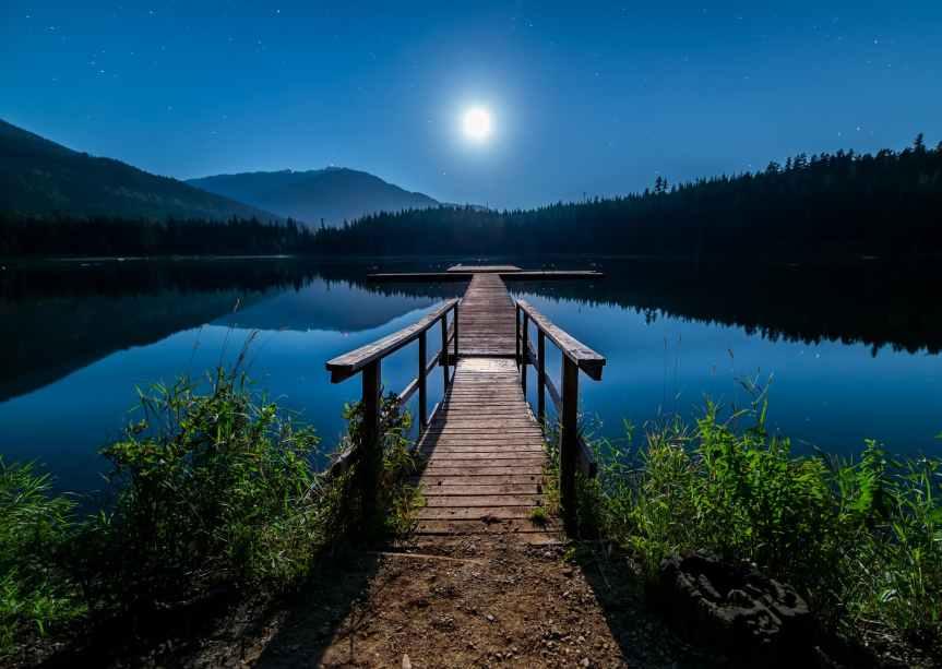 The Many Names for Septembers Full Moon
