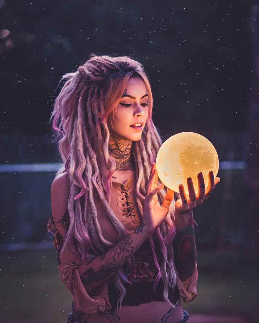 Heavy Magic Energy for the Libra New Moon Coming Tomorrow