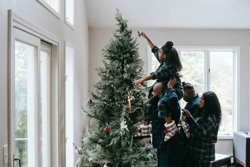 10 Coping Skills to Embrace During the Christmas Holidays