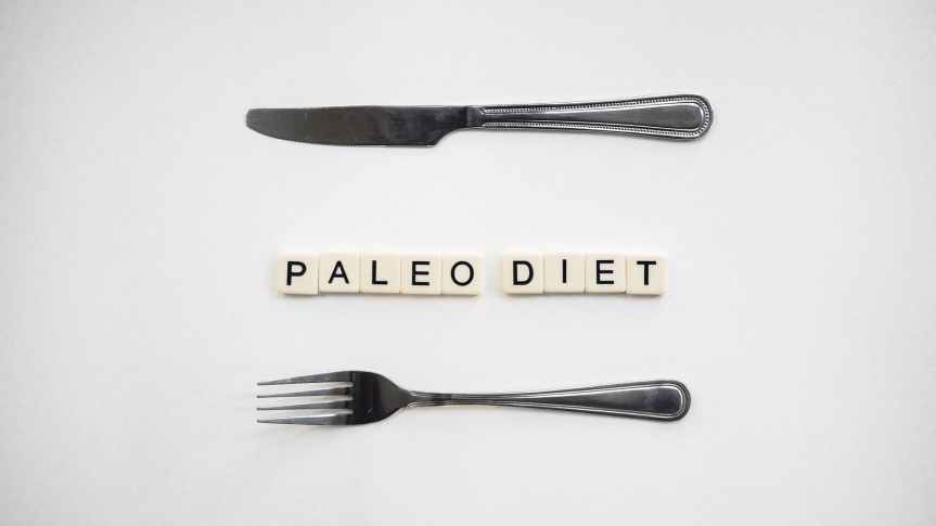 Quick Getting Started Paleo Cheat Sheet – Leverage Ambition