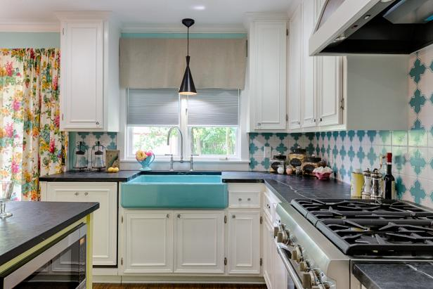 7 Kitchen Sinks Your Family Will Love | Leverage Ambition